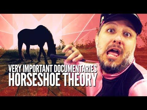 Horseshoe Theory (VERY IMPORTANT DOCS №9)