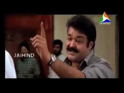 Mammootty - Vs - Mohanlal ! { DiAlOgUeS OfCoUrSe }