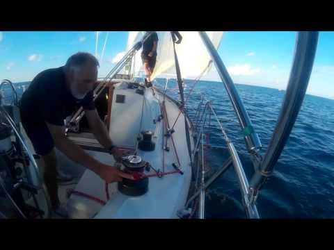 KYC Sailing Race Thursday 9/8/16