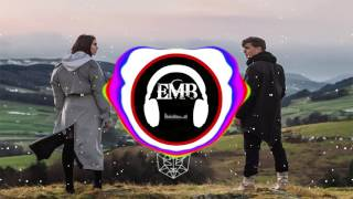 Martin Garrix & Dua Lipa - Scared To Be Lonely (Bass Boosted)