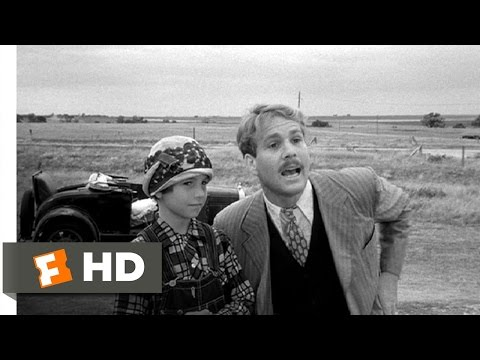 Bible Salesmen - Paper Moon (3/8) Movie CLIP (1973) HD