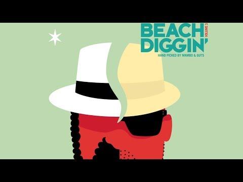 "Gene Lawrence - ""Feel Like Making Love"" (GUTS & MAMBO - Beach Diggin' 3)"