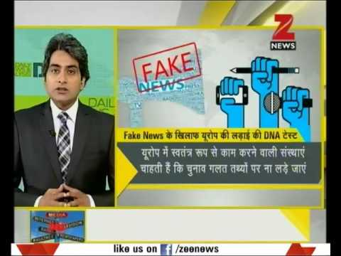 DNA: Why India ranks low in 'World Press Freedom Index'?