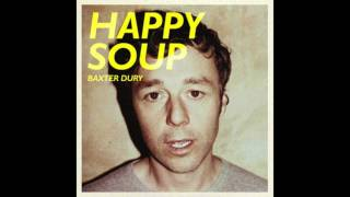 Baxter Dury - Leak At The Disco