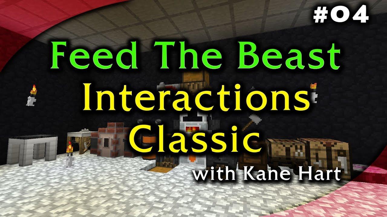 Ftb Interactions Wiki
