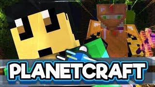 PlanetCraft #22 DEZE KIJKER WINT EEN PLANETCRAFT INVITE!