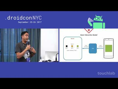 droidcon NYC 2017 - Have Your Cake and Eat It Too with A/B Testing