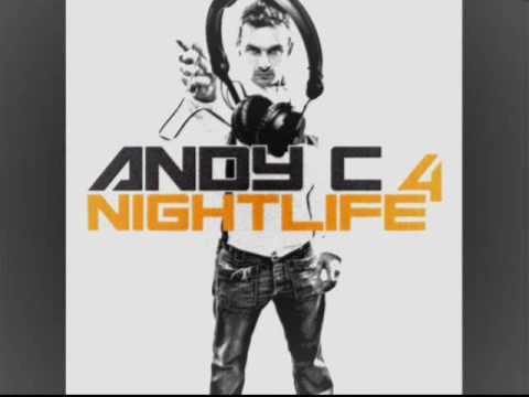Andy C - Skittles (Part 1)