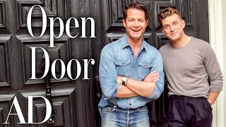 Inside Nate Berkus and Jeremiah Brent's California Dream House | Open Door | Architectural Digest