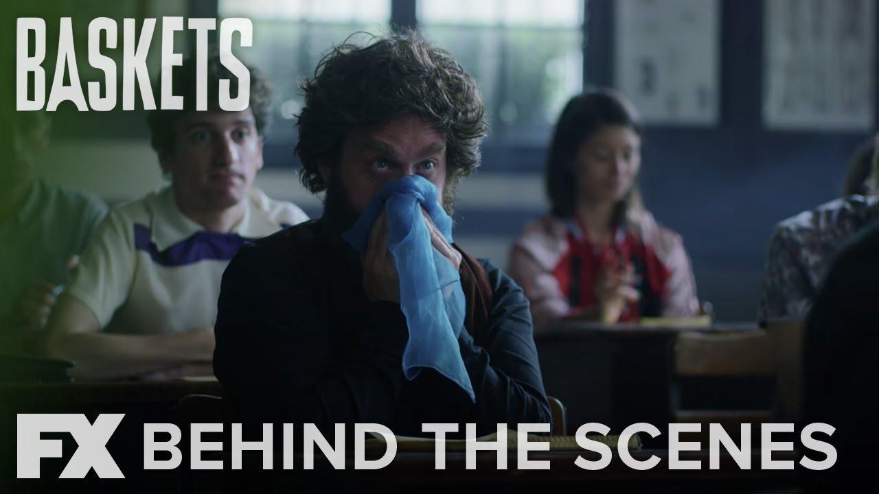 Download Baskets | Inside Season 1: First Look | FX