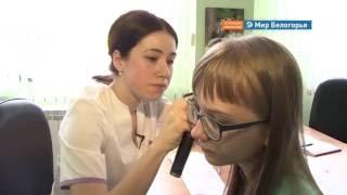 Как сохранить ребенку слух