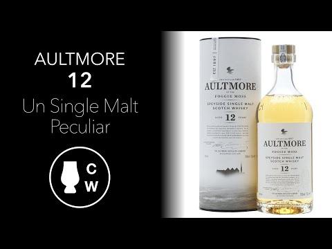Aultmore 12. ¿Cómo Es Este Single Malt De Speyside?