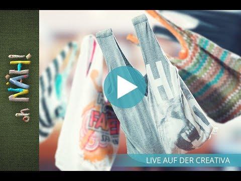 blabla.cafe live von der CREATIVA aus Dortmund (Aufzeichnung vom 16.03.2018)