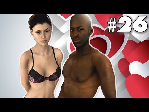 DEREK AND MADISON?!  House Party Gameplay #26