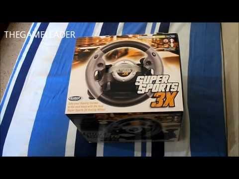 super sports 3x customizer mac