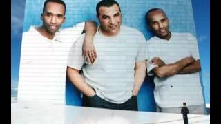 Chanson chaoui - Les frères Hellal et  Hassan Dadi - Amine ichawiyen
