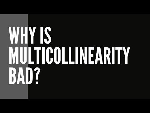 Mathematics of Multicollinearity | Detecting Multicollinearity using Python thumbnail