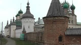 Северные монастыри(Видео сделано после поездки в Кенозёрский нац.парк. По дороге из Москвы мы проехали через такие города как..., 2016-03-17T11:25:21.000Z)