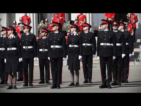 Championing The Value of Reserve Service