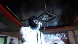 When Did You Learn - Gregory Porter at Hoochie Coochie