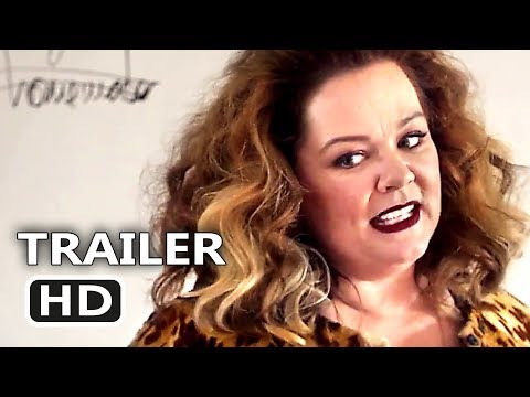 NOBODIES Season 2  2018 Melissa McCarthy, Comedy TV
