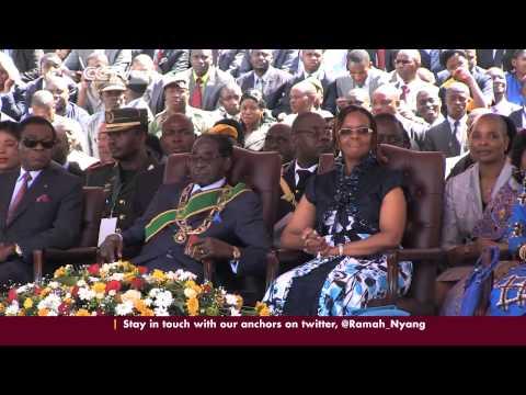 President Mugabe Considered Biggest Loser after EU-Africa Summit