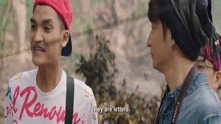 Vừa sợ hãi nhưng cũng cười té ghế với Trailer Lật Mặt 4 - Mạc Văn Khoa, Huy Khánh , Hoàng Mèo
