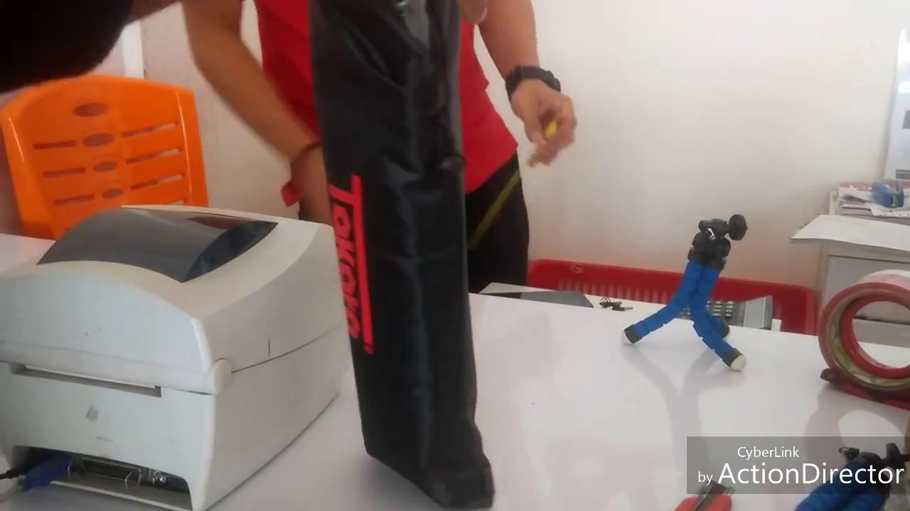 Jp Benulri Unbox Tripod Takara Eco 173a Mini Spider Action Cam Mount Adapter At Jt