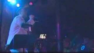 Darren Hayes-On The Verge Of Something Wonderful (Live)