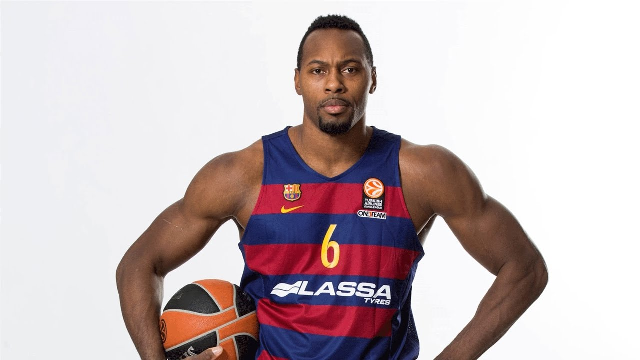 brand new 92cda a20f0 Dunk of the Night: Joey Dorsey, FC Barcelona Lassa