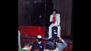 Elvis Presley ~ Snowbird (Live IN Las Vegas)