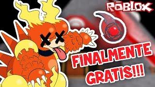 ROBLOX ITA-finally Gratis + Seconda lecture! -Pokemon Brick Bronze Ep 6-#55