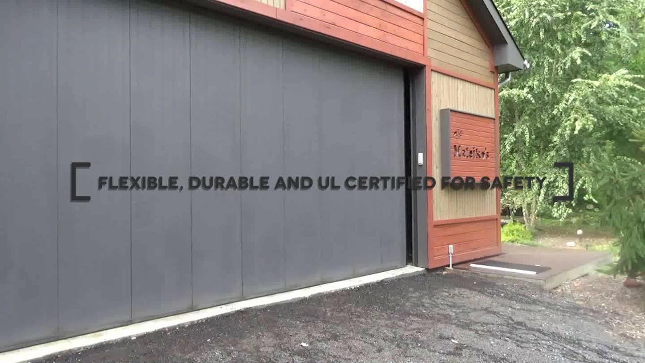 com pin plans door bifold horizontal garage