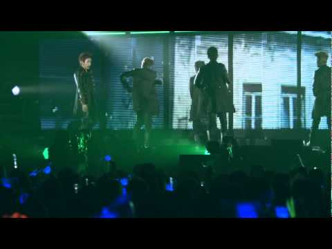 2PM - Don't Stop Can't Stop (Take Off Tour)