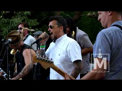 Tim Armstrong And The Mighty Mighty Bosstones