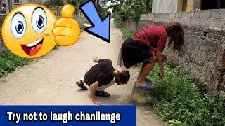 Coi Cấm Cười Phiên Bản Việt Nam | TRY NOT TO LAUGH CHALLENGE 😂 Comedy Videos 2019 | Hải Tv - Part23