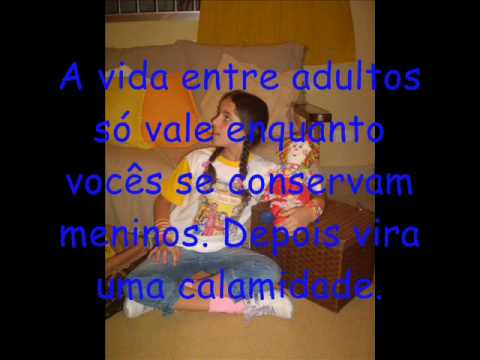 Eu Amo Monteiro Lobatoe Suas Frases Fabulosas Youtube