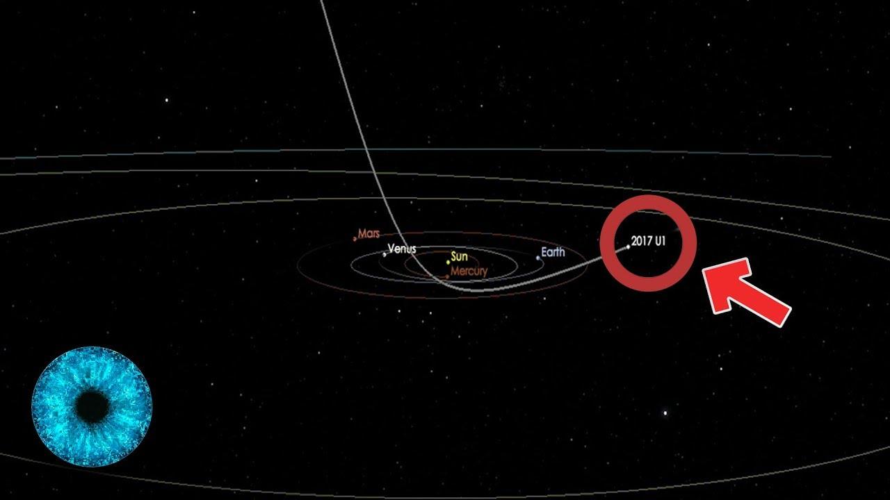 Interstellares Objekt