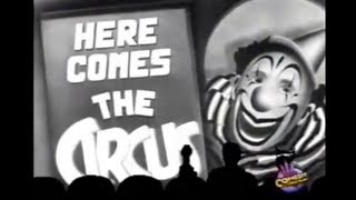 MST3K - Here Comes the Circus