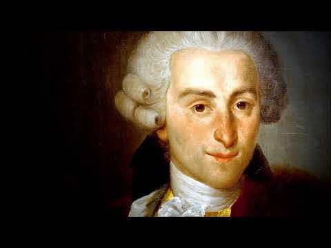 Giuseppe Sammartini, Oboe Sonata in G Major op.13 n.4 (I mov)