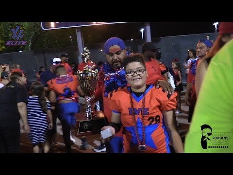 Youth Football - 10U Championship Game Highlights