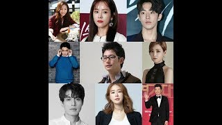 5 UPCOMING KOREAN DRAMAS JANUARY 2019