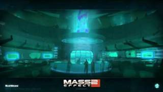Mass Effect 2 Club Dark Star Song ( John Morgan - Happiness )