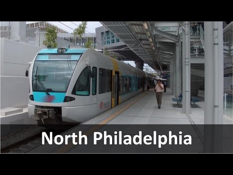 Philadelphia Perimeter Metro