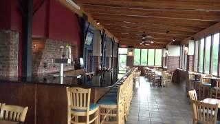 The Famous Red Oak Diner In Hazlet, Nj