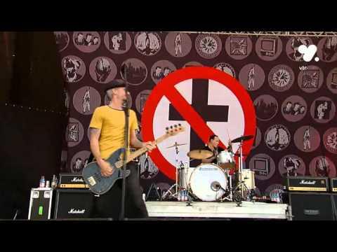 Bad Religion - Lollapalooza Chile 2016 (full set)