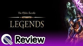 Elder Scrolls Legends Review