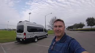 Vanlife Ford Transit Conversio…