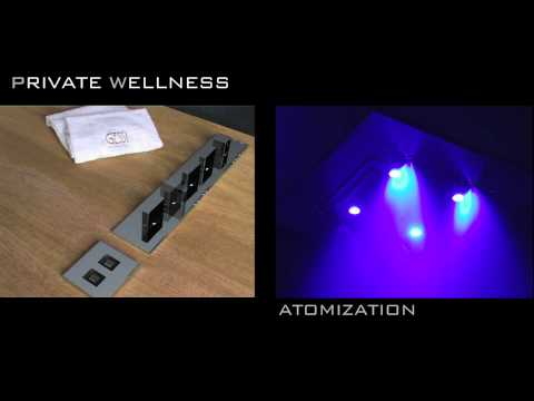 Gessi Collection Wellness