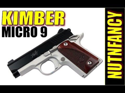 Kimber Micro 9
